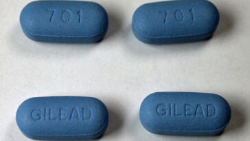 HIV-Prophylaxe