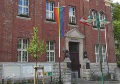 Rathaus Rüdersdorf