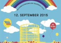 LSVD Regenbogenfamilienfest