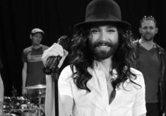 Conchita neues Album