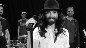 Conchita neues Album