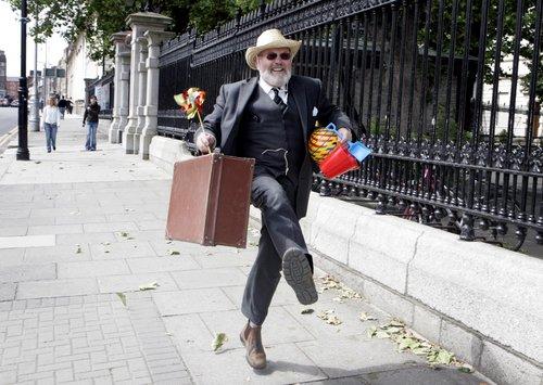 Homo-Ehe Irland Eheoeffnug