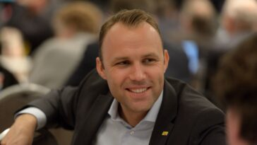 FDP Sebastian Czaja
