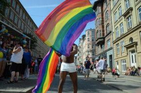 Kopenhagen Pride