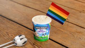 Ben & Jerry's Ehe für Alle  Online-Tool