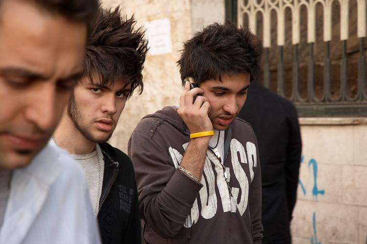 Keine Schwule Frisuren Mehr Im Iran