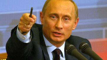 Regenbogen Putin schwule Nazis