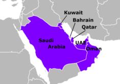 Arabische Staaten Kuwait Schwulen-Test