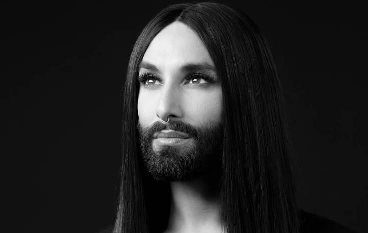 Conchita Interview