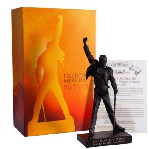 Freddie Mercury SammlerStatuen