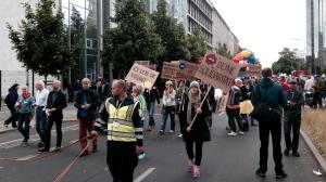 CSD Berlin 2014