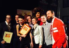 Knuddel-Award Preistraeger