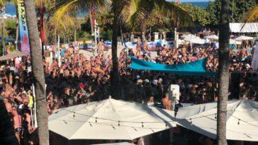 Winterparty Festival