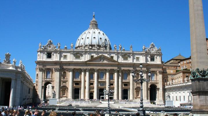 Diskussion um Homo-Ehe im Vatikan
