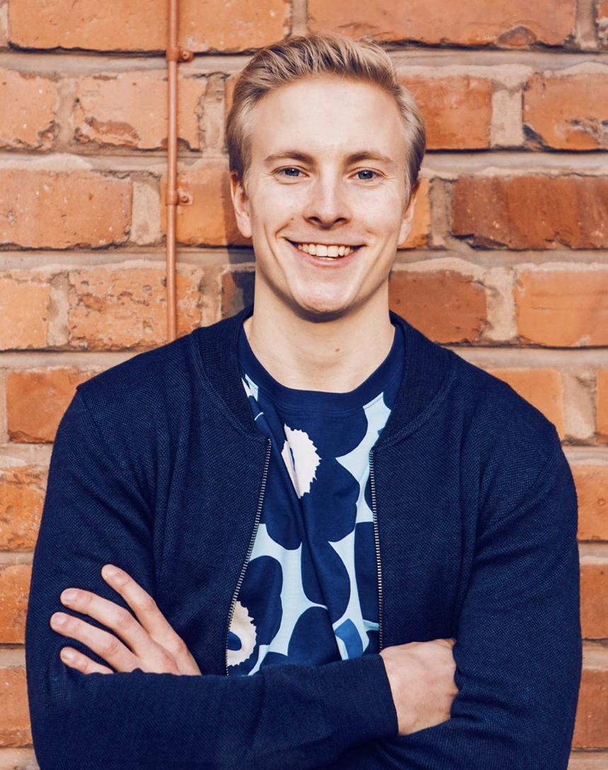 Janne Puhakka