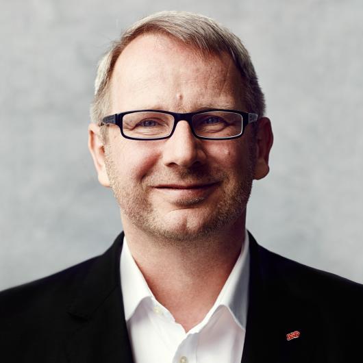 Merkel - Johannes Kahrs