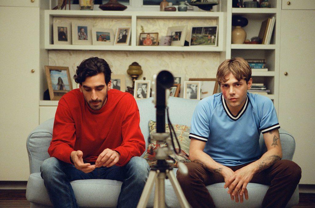 Mathias & Maxime