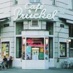 © Café Prückel