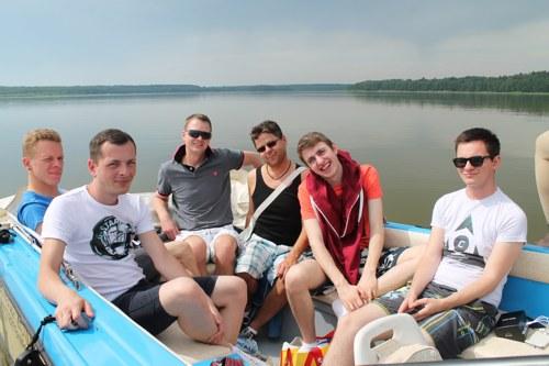 GayIsland Sommercamp
