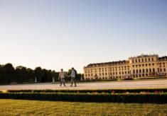 Wien, Schönbrunn