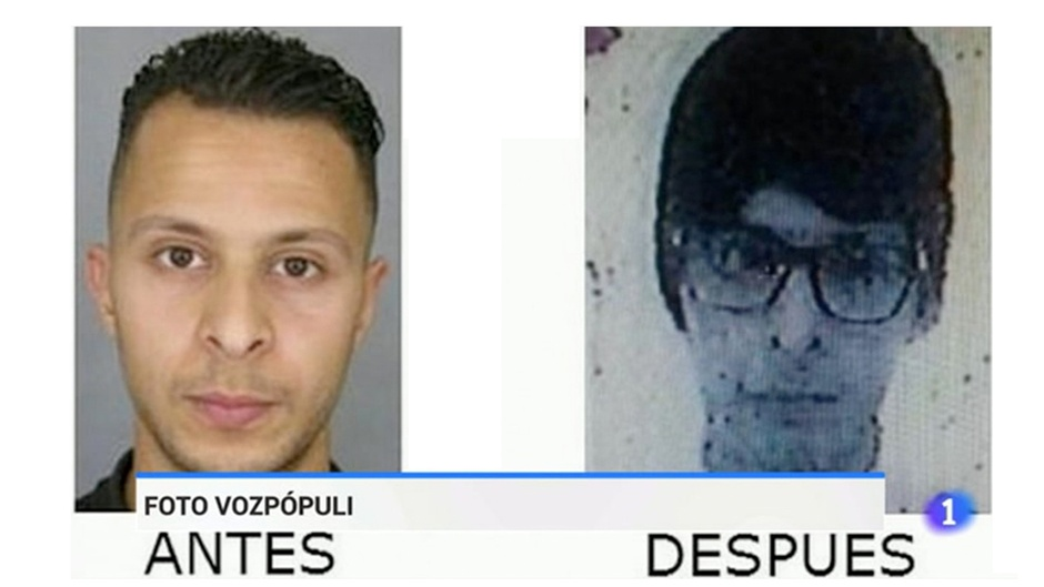 Paris-Attentäter