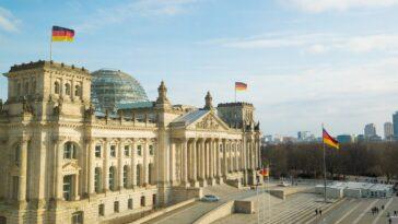 Bundestag CSU