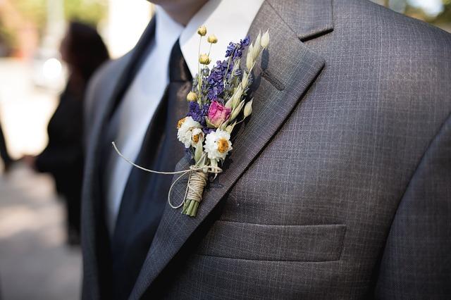 Bedingung Ehe für Alle