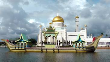 Steinigung Homosexuelle Brunei