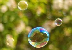 Regenbogengeblubber: Wenn Homosexuelle sich selbst genügen