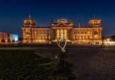 Bundestag Ehe für Alle