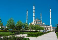 Tschetschenien