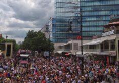 CSD Berlin Parade