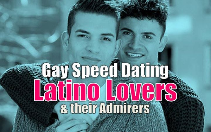 Gay speed dating in new york