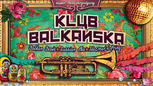 Balkan Party Köln