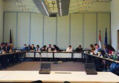 Ausschuss Abgeordnetenhaus Berlin