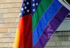 schwul queer USA
