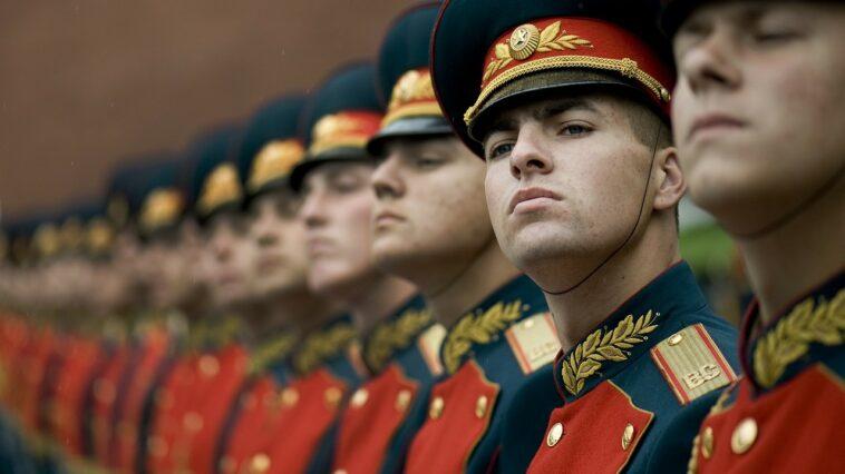 Russische Botschaft