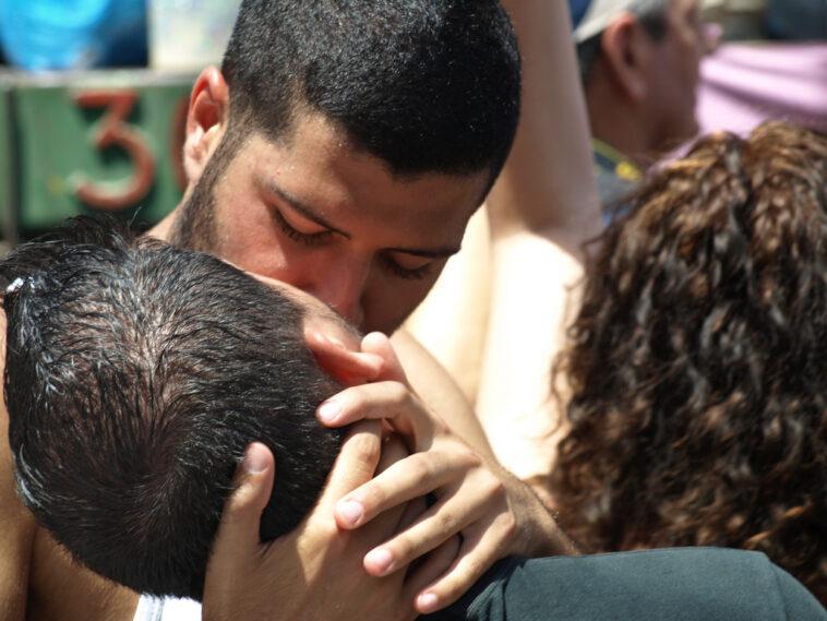 tel aviv pride 2014