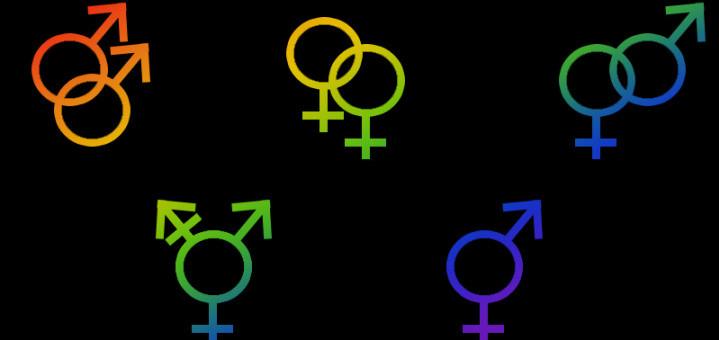 Was ist Homosexualität?