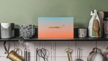 liebendgern PAARBOX