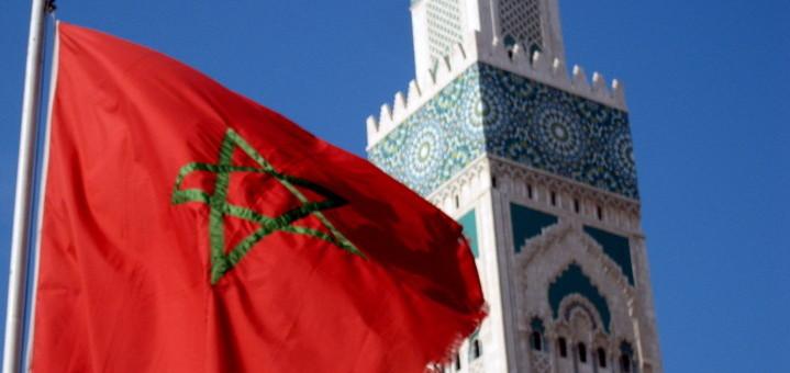 Schwule in Marokko