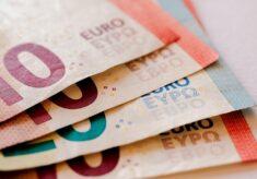 Geld Homosexuelle