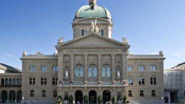 Schweiz Nationalrat
