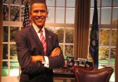 Barack Obama Afrikareise