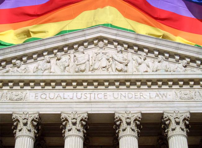 Gay Marriage Greencard