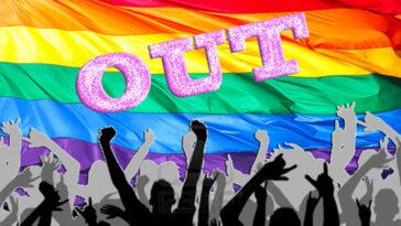 Coming-out LGBT Regenbogen CSD Pride Essen Bonn