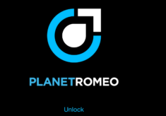 Planetromeo App
