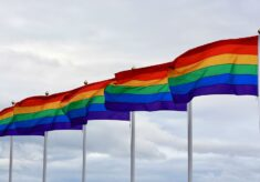 Homophobie im Fussball