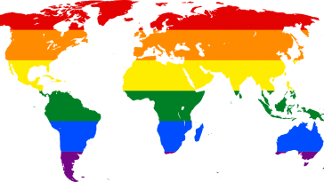 LGBT Travel ITB Berlin
