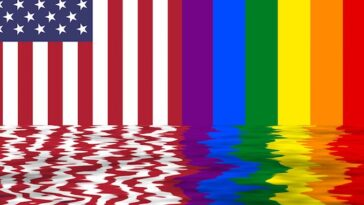 Totschweigen USA Gay